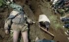 Παιδιά βρίσκονται σε κάθε ομαδικό τάφο στο Κονγκό