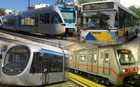 Πρωτομαγιά: Πώς θα κινηθούν λεωφορεία, τρόλεϊ, μετρό, ΗΣΑΠ και τραμ