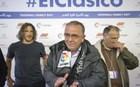 Πρόσφυγες θα παρακολουθήσουν το «El Clasico» – Μουζάλας και Πουγιόν