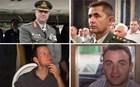 Πότε θα γίνουν οι κηδείες των 4 στρατιωτικών του μοιραίου ελικοπτέρου