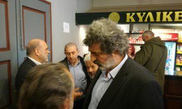 """Π.Πολάκης: """"Είχε γίνει νόμος της κοινωνίας το μαύρο χρήμα και η παραοικονομία"""""""