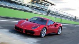 Σκληροπυρηνική 488 ετοιμάζει η Ferrari