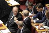 Στην υγειά του πρόεδρου! Σε ταβέρνα η συνεδρίαση της Κοινοβουλευτικής Ομάδας του Λεβέντη!