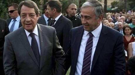 Συνάντηση Αναστασιάδη – Ακιντζί: Παραμένουν σημαντικές διαφορές
