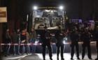 Συνέλαβαν ύποπτο για την επίθεση στο Ντόρμουντ