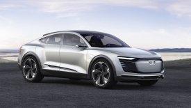 Συναρπαστικό δείχνει το μέλλον των αυτοκινήτων (video)