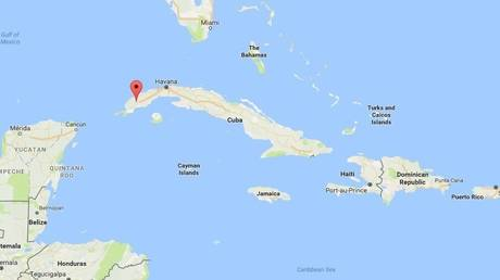 Συντριβή αεροσκάφους στην Κούβα-Νεκροί όλοι οι επιβαίνοντες