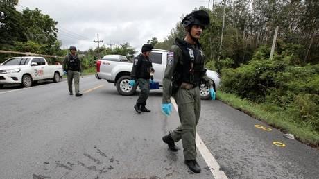 Ταϊλάνδη: Πατέρας σκότωσε την 11 μηνών κόρη του live στο Facebook και αυτοκτόνησε