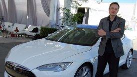 Τα γερμανικά συνδικάτα τρομάζουν τον Mister Tesla