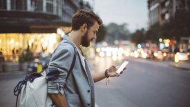 Τα κινητά τηλέφωνα μας αλλάζουν τα φώτα (vid+pics)