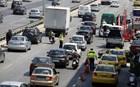 Πώς θα γίνεται η κυκλοφορία στον Κορίνθου – Τρίπολης – Καλαμάτας