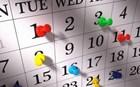 Μετά το Πάσχα και του Θωμά: Πότε θα έχουμε αργία και τριήμερο