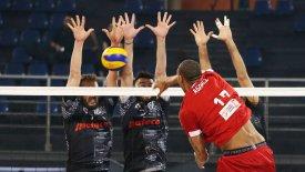 Το πρόγραμμα των τελικών της Volleyleague