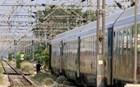 Τραγικός θάνατος για γυναίκα στις ράγες του τρένου