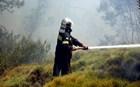 Χανιά: Σε εξέλιξη μεγάλη φωτιά στα Νέα Ρουμάτα