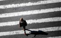 Σε ποια ηλικία μπορούν τα παιδιά να διασχίσουν έναν δρόμο με ασφάλεια