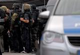 Alert στη Γερμανία: Συνελήφθησαν τρομοκράτες - Θα χτυπούσαν τη Μέρκελ;