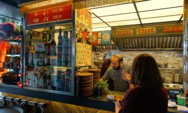 Som Tam Thai – Σαλάτα Παπάγια από τον Μπάμπη Ασκερίδη και το Tuk Tuk Asian Food!