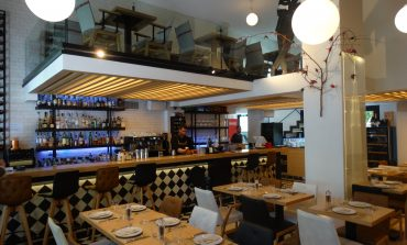 Νice n easy, το εστιατόριο με το χολυγουντιανό αέρα και την bio- organic κουζίνα!