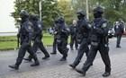 Οπλίζουν οι Βρυξέλλες: 28 νέα όπλα κατά της τρομοκρατίας