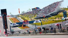 LIVE Κατατακτήριες δοκιμές MotoGP – Γκραν Πρι ΗΠΑ
