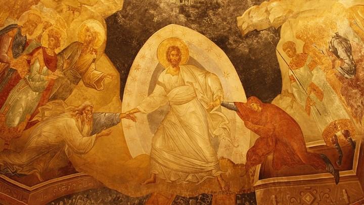Από το Πάθος του Σταυρού στην Δόξα της Αναστάσεως: Ο εορτασμός του Μεγάλου Σαββάτου