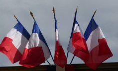 Οι Γάλλοι ψηφοφόροι στις κάλπες για τον πρώτο γύρο των προεδρικών εκλογών