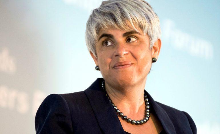 Αγγελική Φράγκου: Σαρώνει τις αγορές πλοίων