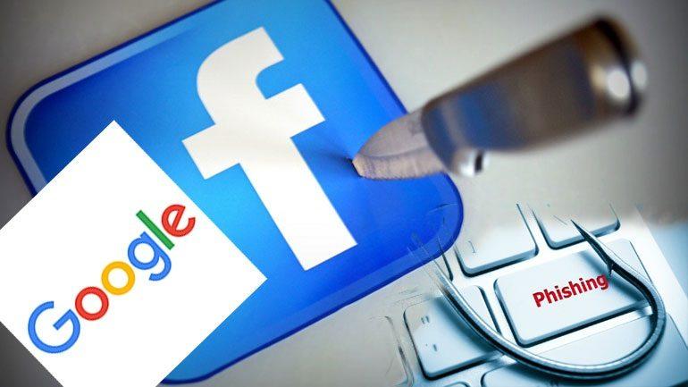 Google & Facebook: Λιθουανός απατεώνας έκλεψε από τους κολοσσούς 100 εκατ. δολάρια!