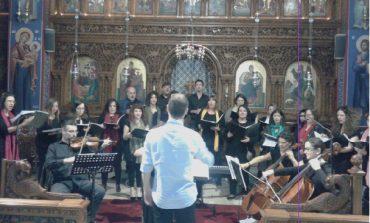 Πασχαλινή συναυλία στις 20.00 στην Αγία Τριάδα στη Νέα Κηφισιά