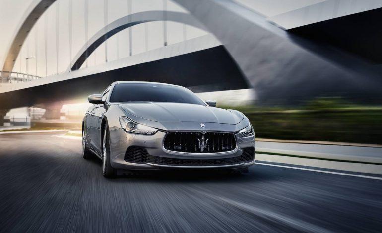 Maserati Ghibli , όταν η Ιταλική φινέτσα συναντά τις υψηλές επιδόσεις!