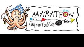 """Πανελλήνιο ρεκόρ Λυκόκας-Αρβανιτίδης στο """"Marathon European Youth Cup 2017"""""""