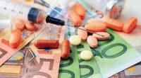 «Μνημόνιο» στις δαπάνες για φάρμακα