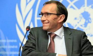 Άιντε: Είμαστε μακριά από μια διάσκεψη για το Κυπριακό
