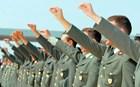 Άνοιξε ο διαγωνισμός για τις ανώτατες και ανώτερες στρατιωτικές σχολές