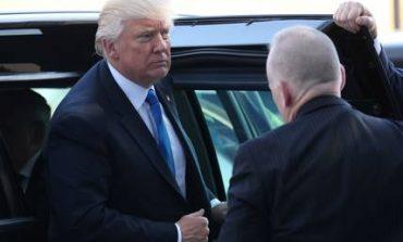 Έρευνα για τις διαρροές των πληροφοριών διέταξε ο Ντόναλντ Τραμπ