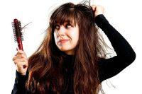 Αιτίες τριχόπτωσης. Τροφές που βοηθούν στην υγεία των μαλλιών