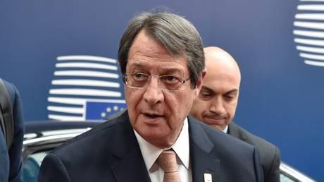 Αναστασιάδης: Υπάρχει χρόνος ως τις εκλογές για να επιτευχθεί συνολική συμφωνία
