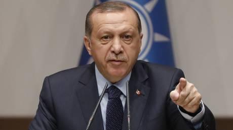 Ανησυχία για πρόωρη άφιξη του Ερντογάν στις Βρυξέλλες