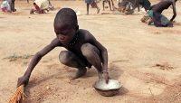 Ανθρωπιστική καταστροφή στο Νότιο Σουδάν εξαιτίας του λιμού, φοβούνται οι ΜΚΟ