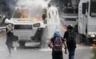 Αντιπολίτευση Βενεζουέλας: Λαέ, επαναστάτησε !