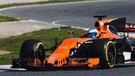 Απορρίπτει το ενδεχόμενο της Mercedes η McLaren
