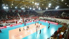 Αποχωρεί η NOVA από την Volley League