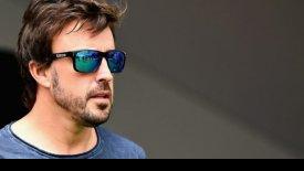 Από τη Formula1 στα Indy ο Αλόνσο