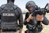 Αρίστευσε η ΕΚΑΜ: Από τους καλύτερους αστυνομικούς κομάντος στον κόσμο [photos]