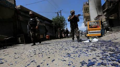 Αφγανιστάν: Αιματηρή έναρξη του Ραμαζανιού – 14 νεκροί σε επίθεση αυτοκτονίας