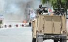 Αφγανιστάν: Τουλάχιστον 71 ένοπλοι είναι νεκροί