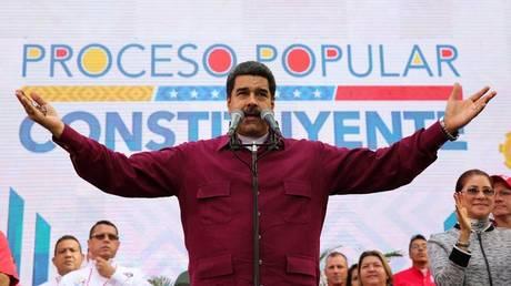 Βενεζουέλα: Οξύτατη αντίδραση του Καράκας στις νέες κυρώσεις της Ουάσιγκτον