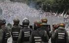 50 ημέρες στο δρόμο κατά του Μαδούρο: 200.000 διαδηλωτές στη Βενεζουέλα