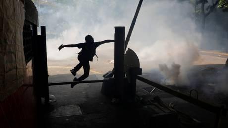Βενεζουέλα: 36 νεκροί – Αποφασισμένη να συνεχίσει τις κινητοποιήσεις η αντιπολίτευση (pics&vid)